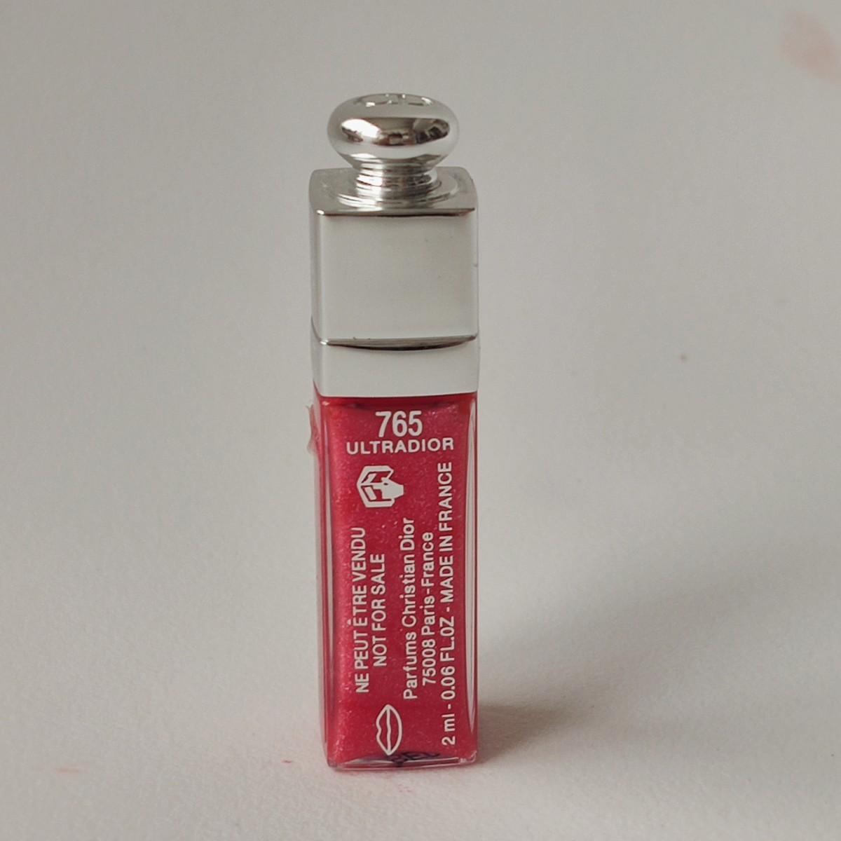 Dior #765 ディオールアディクトリップ ディオール リップグロス ブランド口紅