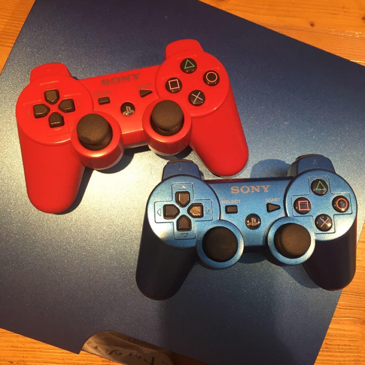 プレイステーション3 プレステ 本体 PS3