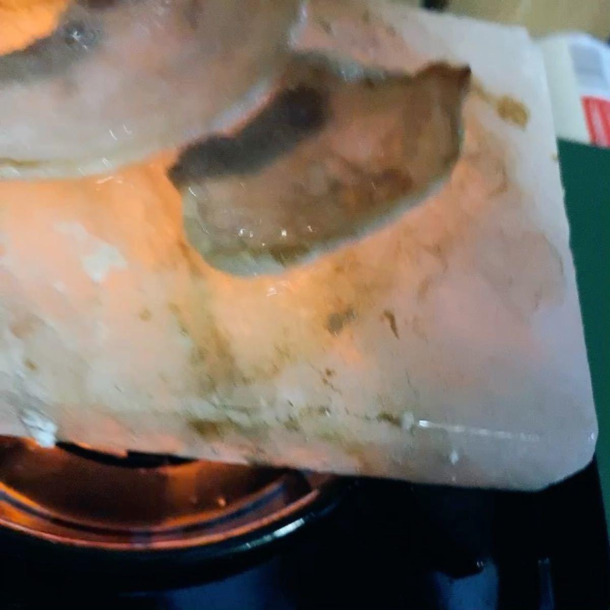 キャプテンスタッグ バーベキュー 調味料グッズ ヒマラヤ産 岩塩プレート 天然岩塩 ソルト 遠赤効果 M-9420