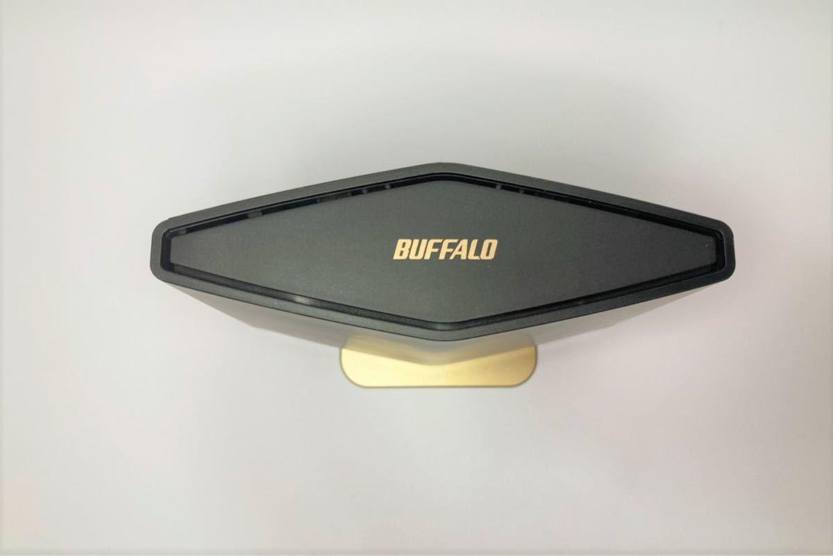 BUFFALO バッファロー WSR-5400AX6/NMB WiFi ルーター 無線LANルーター