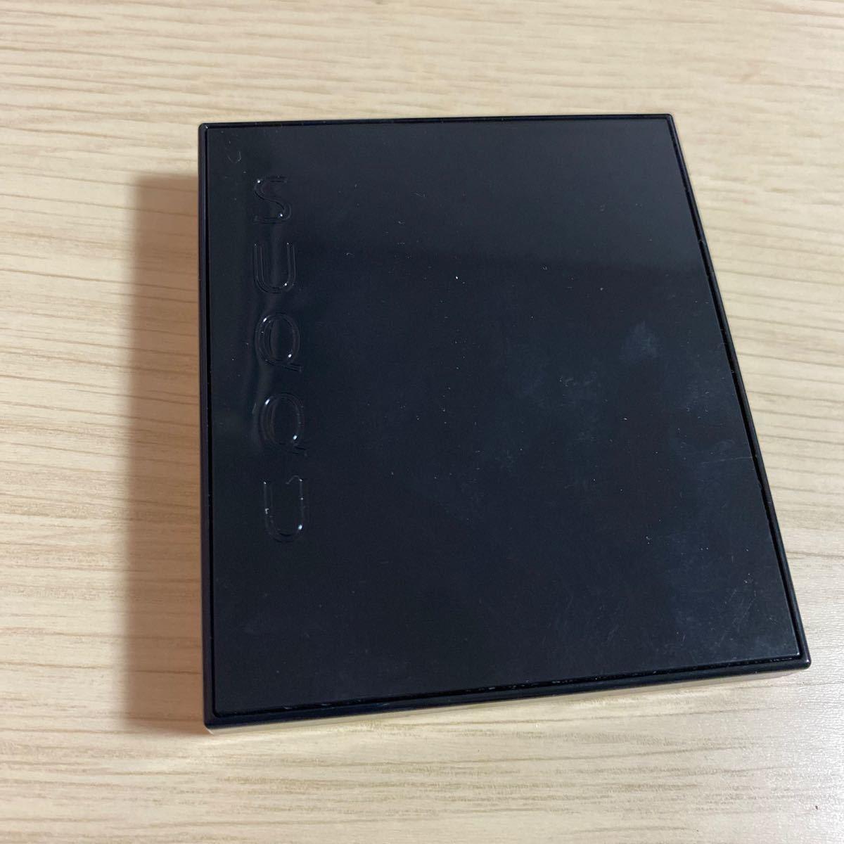 SUQQU デザイニングカラーアイズ スック 09 涼月