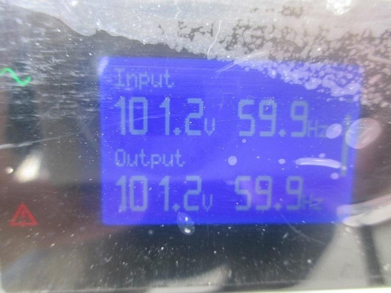 *hp 100V соответствует подставка крепление жидкокристаллический консоль есть UPS*R1500 G4 JP/TWN UPS* мощность емкость 900W/1200VA * электризация проверка settled б/у текущее состояние доставка *