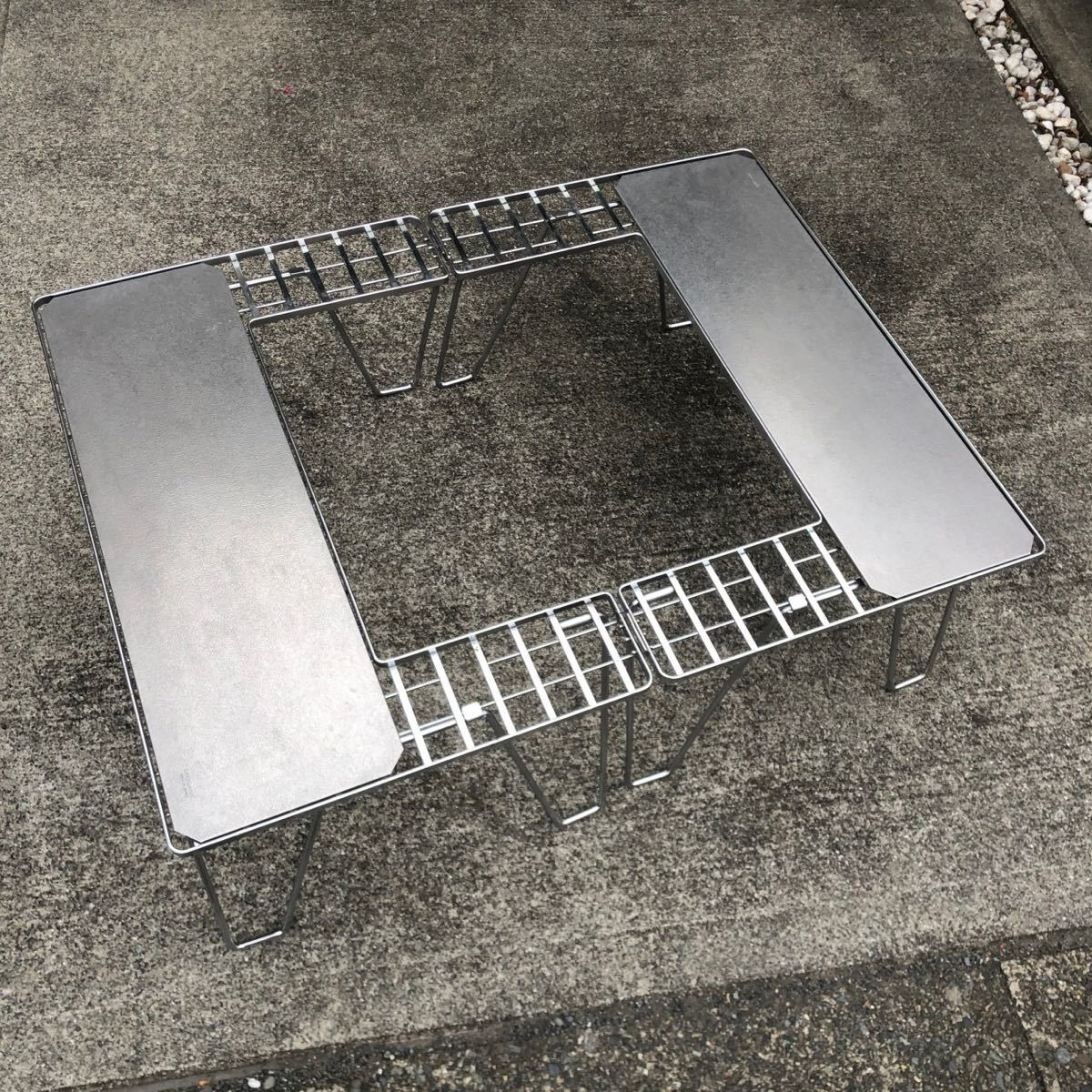 ユニフレーム 囲炉裏テーブル