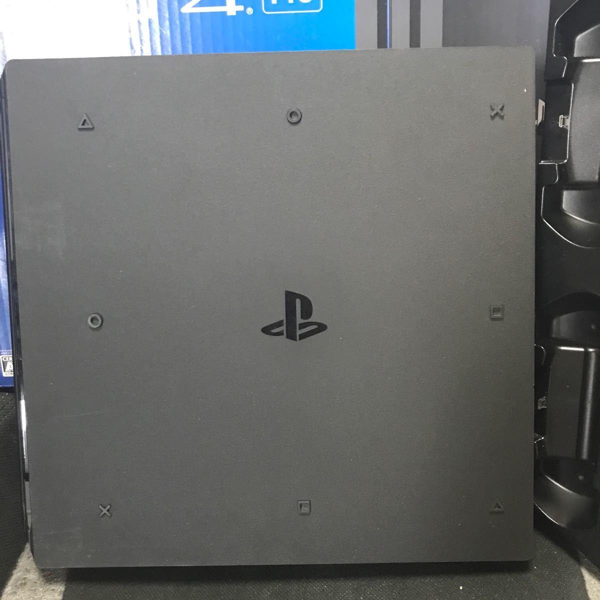 PlayStation 4 Pro SONY PS4 Pro プレイステーション4 PlayStation4 PS4本体