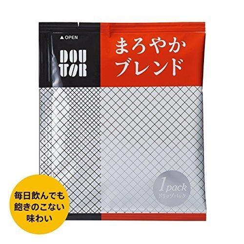 新品●最安値●AG100PX1箱 ドトールコーヒーVD-I4ドリップパック まろやかブレンド100PIKHK105X5V_画像2