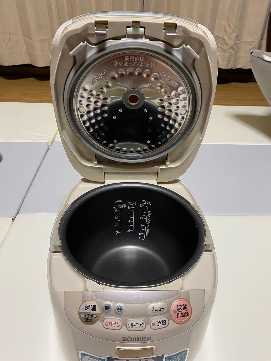 ZOJIRUSHI(象印)圧力IH炊飯ジャー NH-PA18型