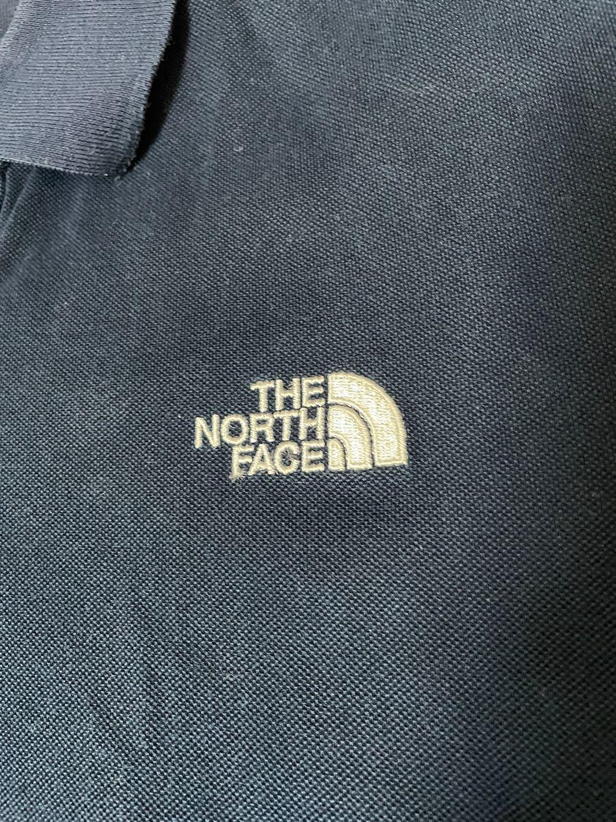 THE NORTH FACE メンズポロシャツ S ザノースフェイス