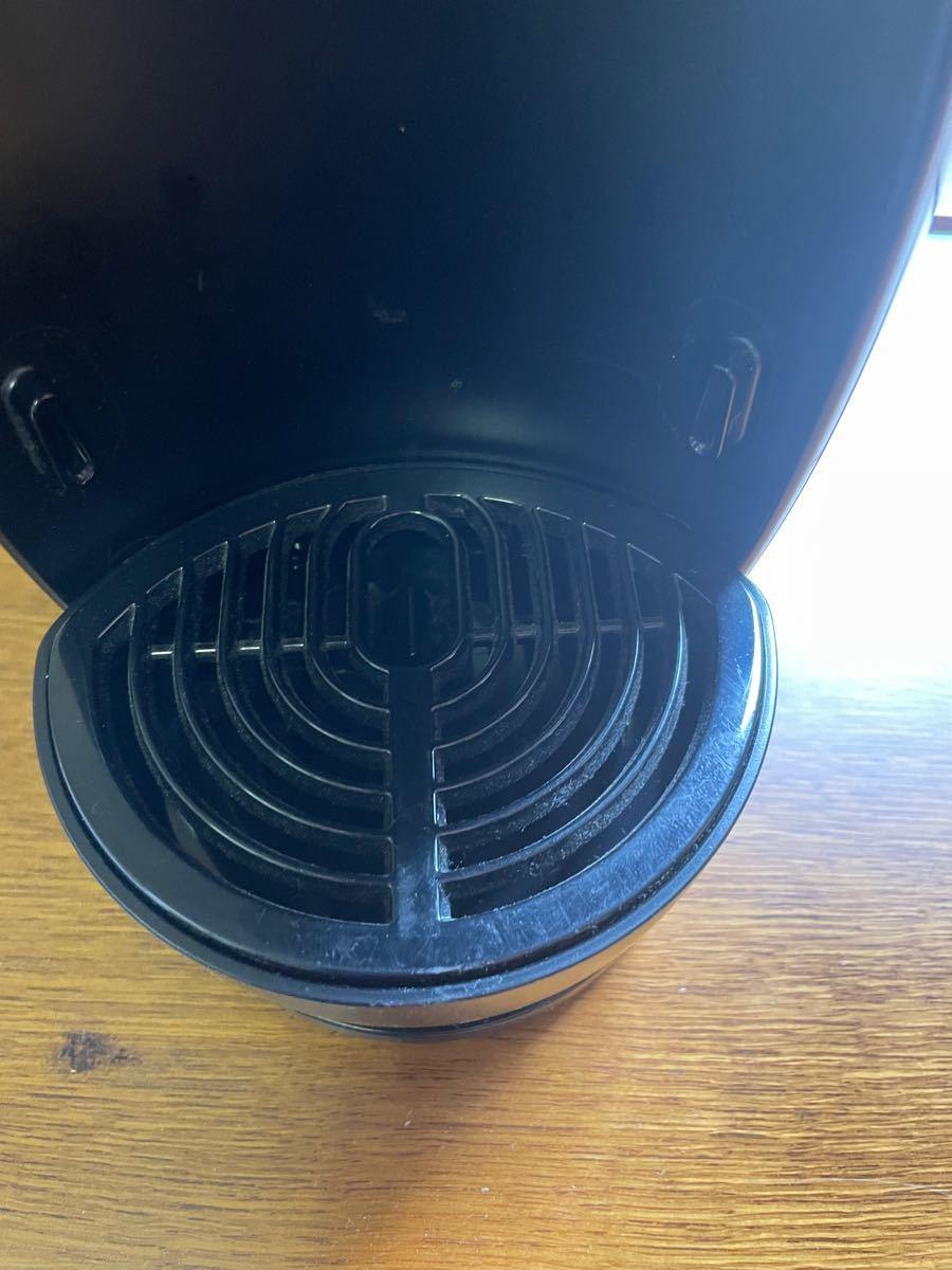 ネスカフェドルチェグスト MD9744 ネスカフェ コーヒーメーカー NESCAFE