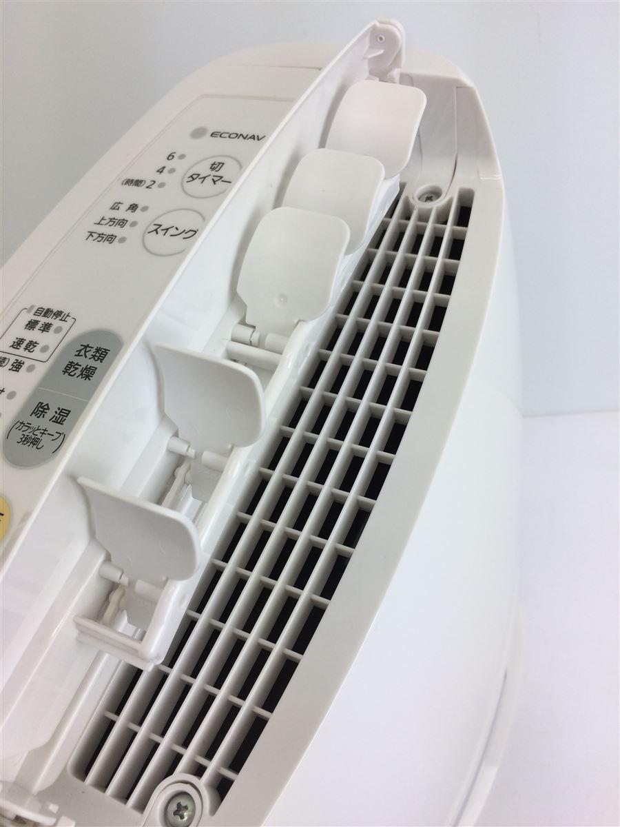 Panasonic◆衣類乾燥除湿機 F-YZL60-P [ピンク]/デシカント式/2015年製_画像6
