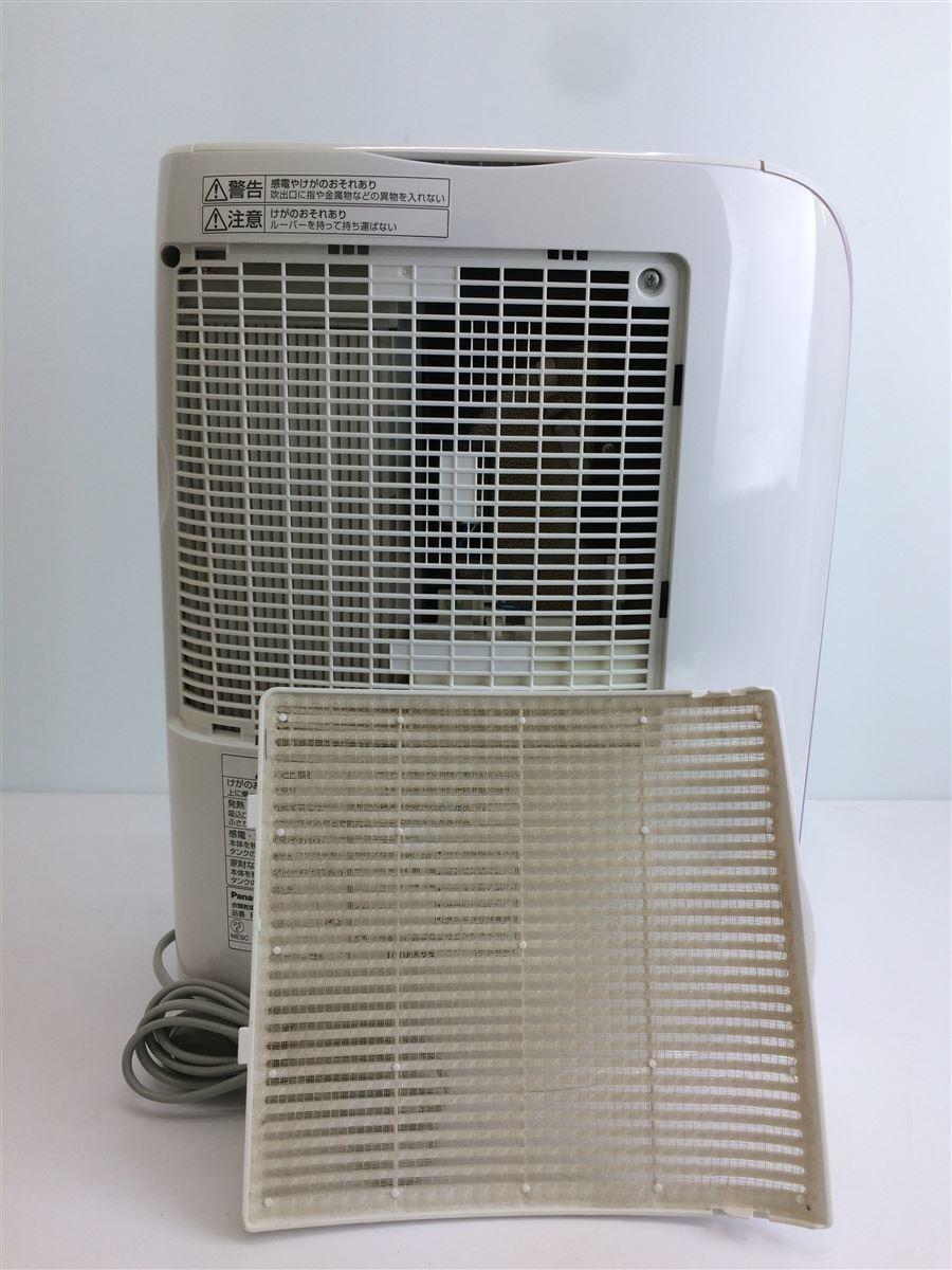 Panasonic◆衣類乾燥除湿機 F-YZL60-P [ピンク]/デシカント式/2015年製_画像4