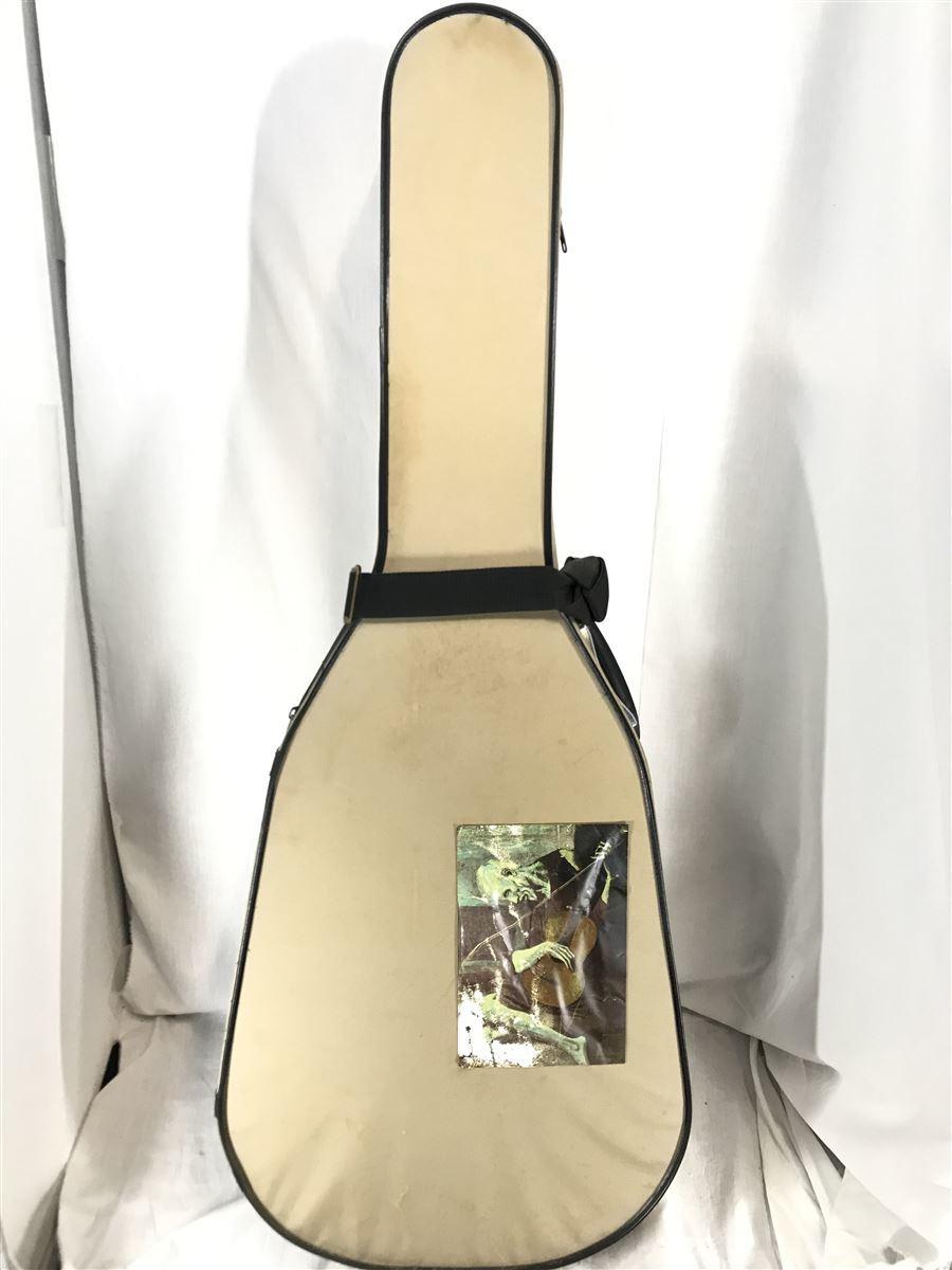 Asturias◆STANDARD/クラシックギター/2005年製/ナチュラル/セミハードケース付属/ガットギター_画像9