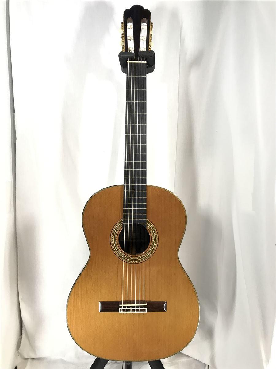 Asturias◆STANDARD/クラシックギター/2005年製/ナチュラル/セミハードケース付属/ガットギター_画像1