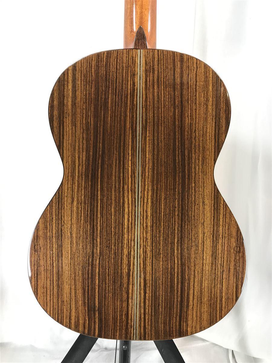 Asturias◆STANDARD/クラシックギター/2005年製/ナチュラル/セミハードケース付属/ガットギター_画像6