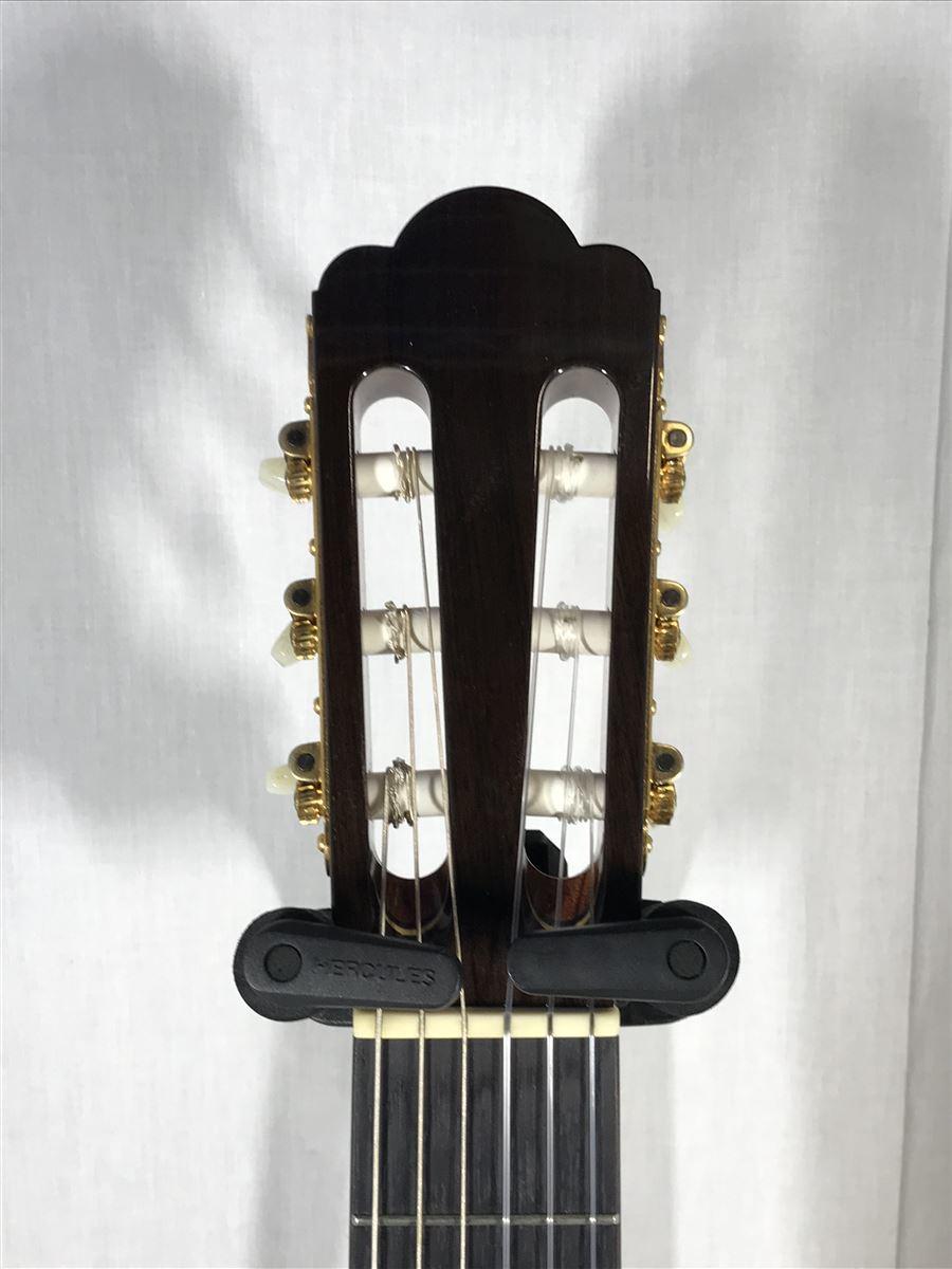 Asturias◆STANDARD/クラシックギター/2005年製/ナチュラル/セミハードケース付属/ガットギター_画像3
