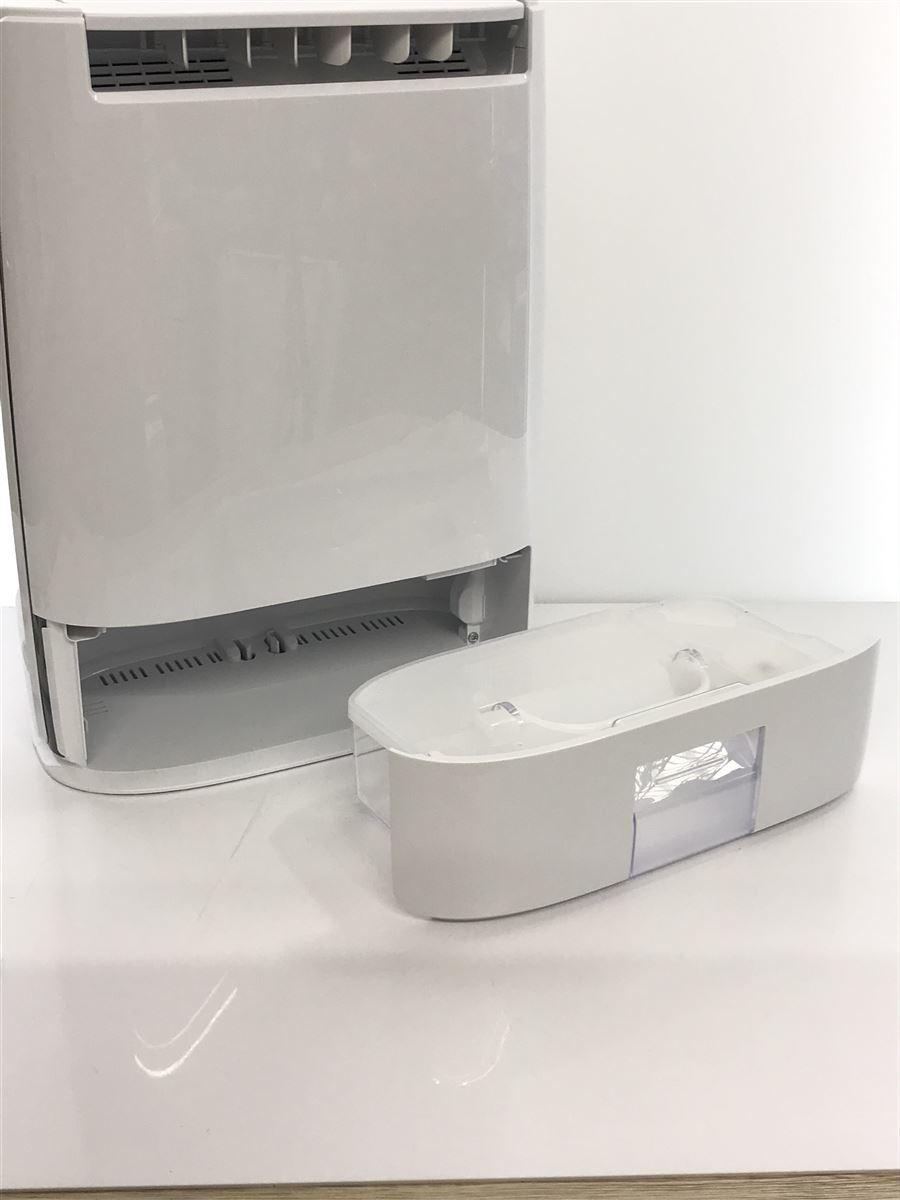 Panasonic◆衣類乾燥除湿機/除湿機/F-YZS60-S/デシカント方式/2020年製_画像6