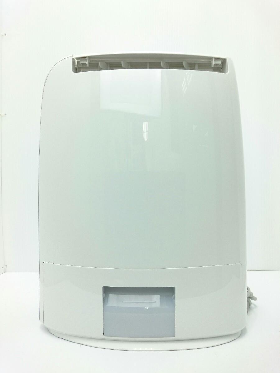 Panasonic◆除湿機 衣類乾燥除湿器 F-YZKX60 デシカント方式 2014年製 ホワイト_画像1