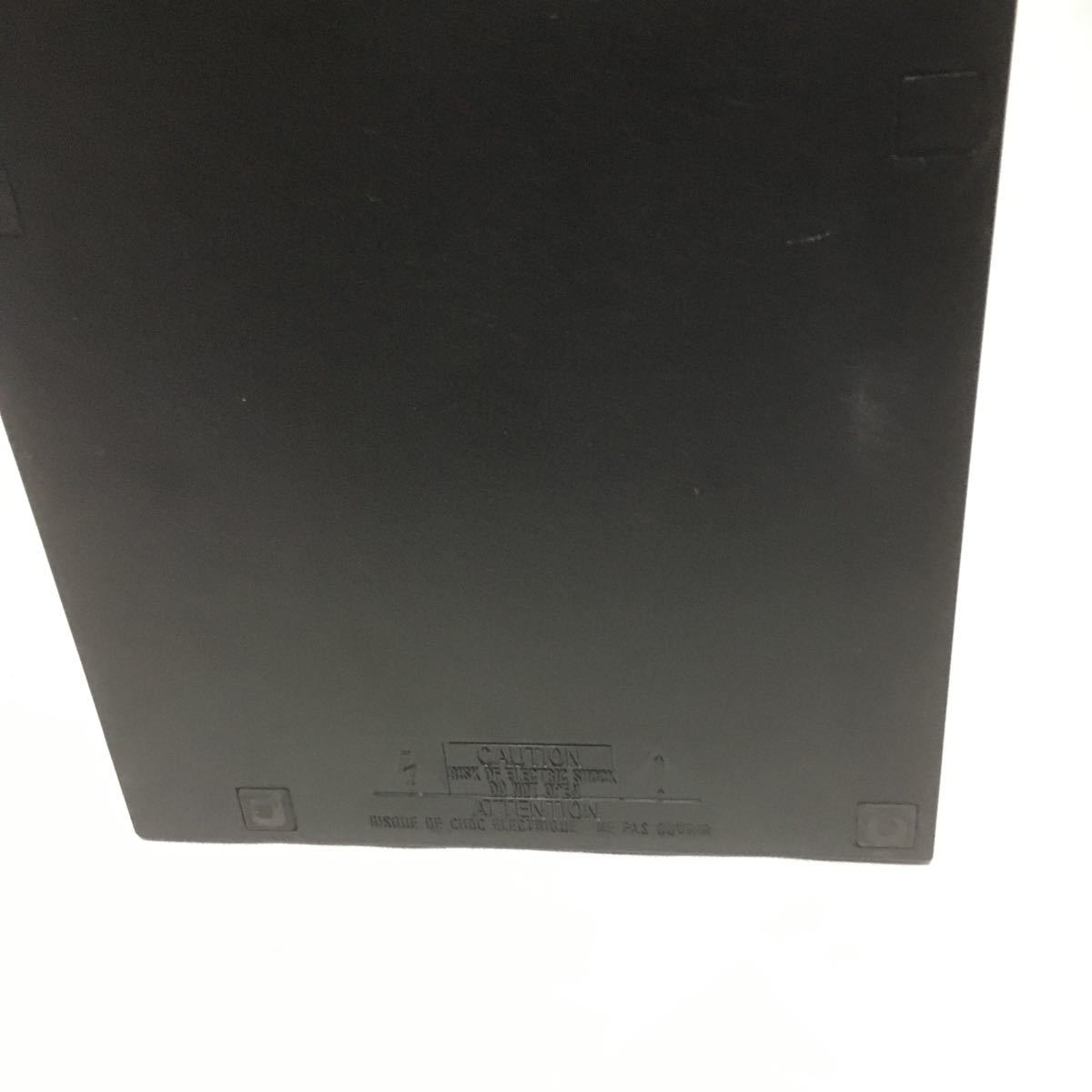 ソフト起動まで19秒!PS2プレイステーション2 SCPH39000 プレステ2 PlayStation2