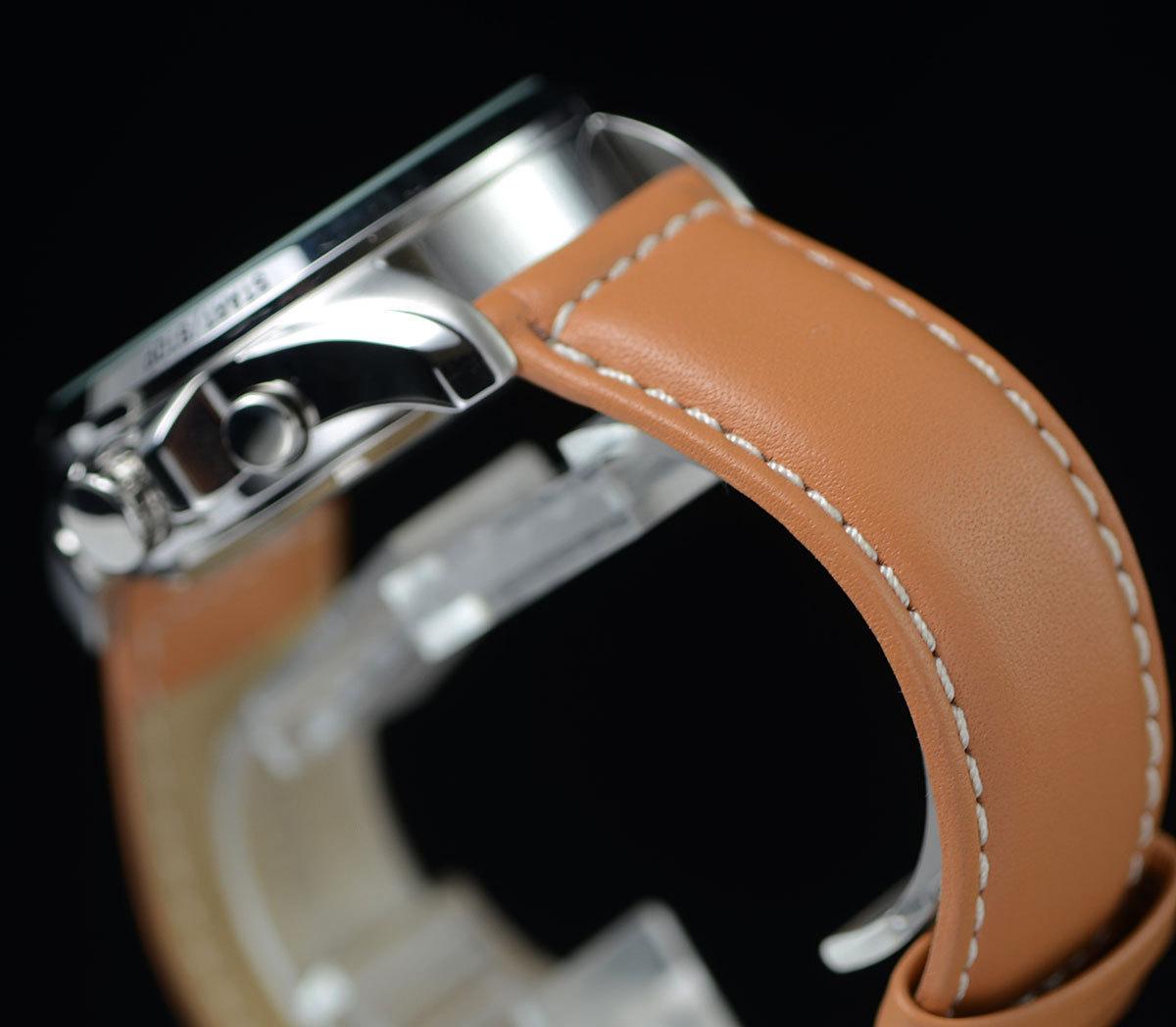 1円×3本 セイコーALBA逆輸入 デジアナ 100m防水 クロノグラフ ワールドタイム アラーム 新品メンズ激レア入手困難 日本未発売 SEIKO腕時計_画像5