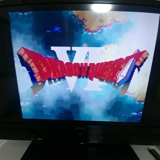 「ドラクエ2本セット」ドラゴンクエストⅢ ・ドラゴンクエストⅥ  スーパーファミコンソフト!!