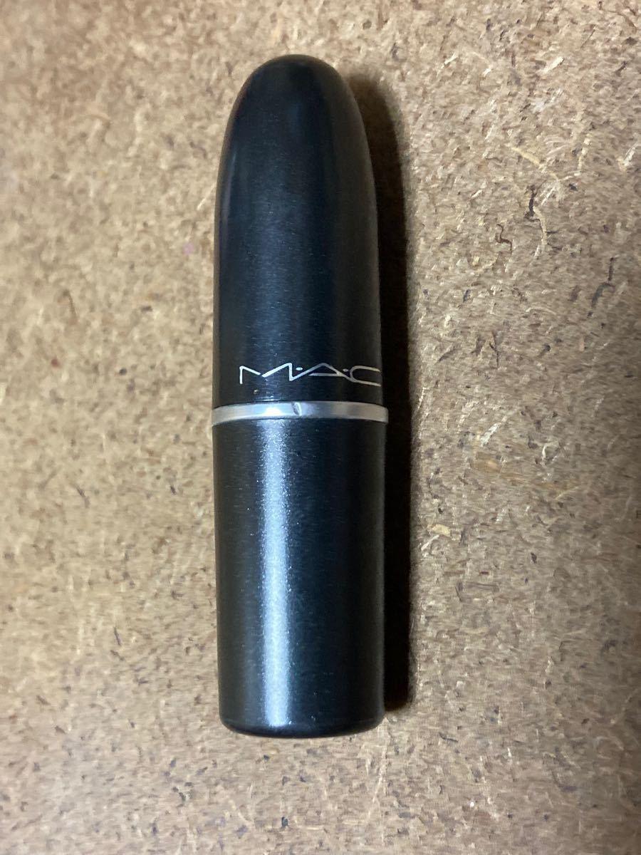 Mac  マックリップスティック  MACリップ  マック