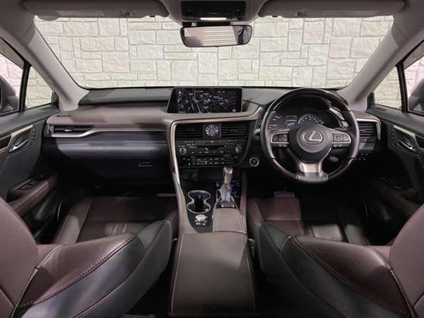 「RX 450h バージョンL 4WD Fスポーツ仕様/モデリスタエアロ/Rエンター」の画像2