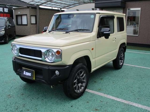 「ジムニー 660 XC 4WD」の画像1