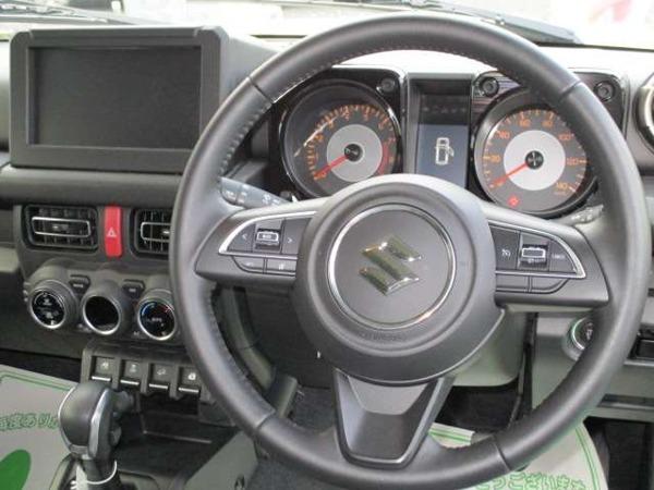 「ジムニー 660 XC 4WD」の画像3