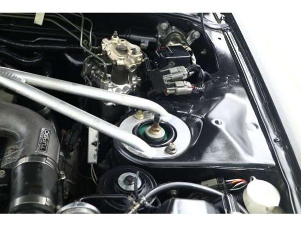 スカイラインクーペ 2.0 GTS-4 4WD テイン車高調レイズアルミHKSブローオフ_画像8