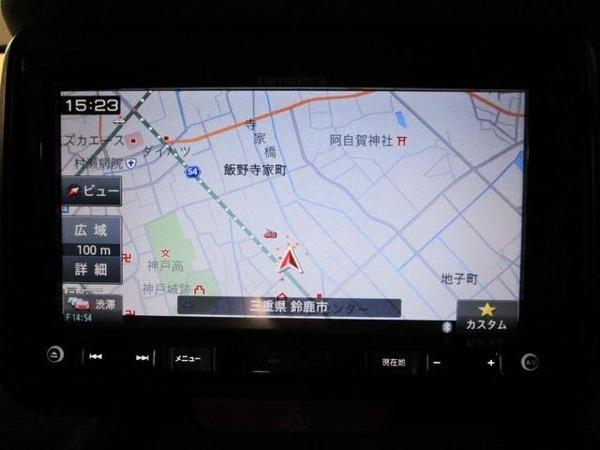 「N-BOX 660 G 社外メモリーナビTV ワンオーナー禁煙車」の画像2