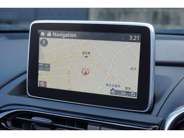 「ロードスター 1.5 S スペシャルパッケージ 買取車純正ナビ社外17インチAW車高調BSM」の画像3