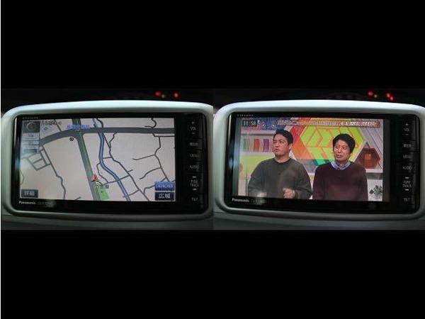 「タント 660 L SDナビ フルセグTV アイドリングストップ」の画像2