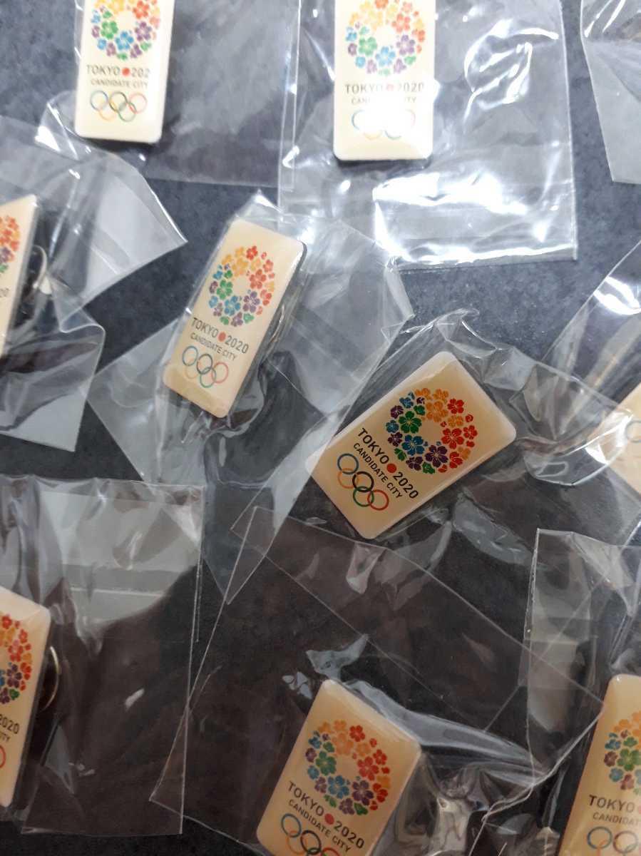 東京オリンピック ピンバッジ ピンバッチ 2020 ピンズ 10個セット 未開封