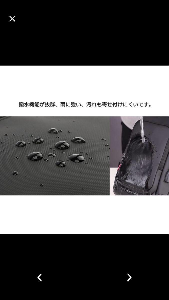 ボディバッグ メンズ 防水 大容量 ショルダーバッグ 斜めがけ  ワンショルダー