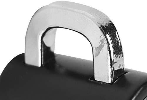 汎用 ヘルメットロック ヘルメットホルダー バイク ハンドル スクーター パイプ 防犯 鍵 キー 盗難防止 直径 22mm 22_画像3