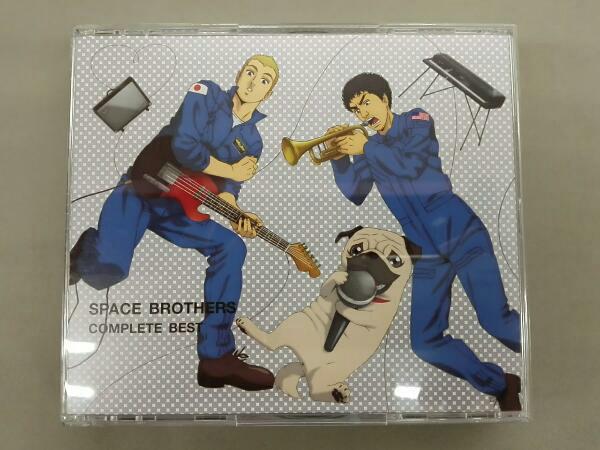 宇宙兄弟 COMPLETE BEST(DVD付) ユニコーン スキマスイッチ ライブグッズの画像