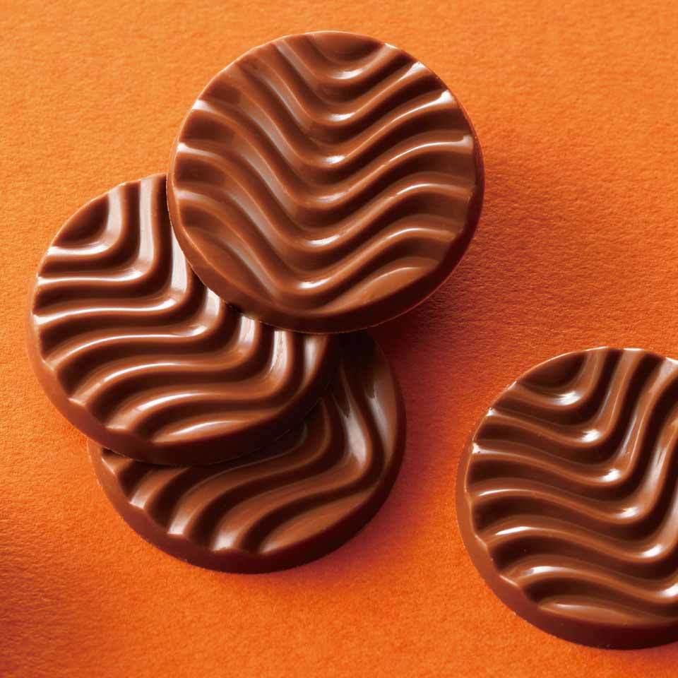 △ロイズ 【北海道銘菓】 ピュアチョコレート[キャラメルミルク] 他北海道お土産多数出品中 ROYCE'_画像2