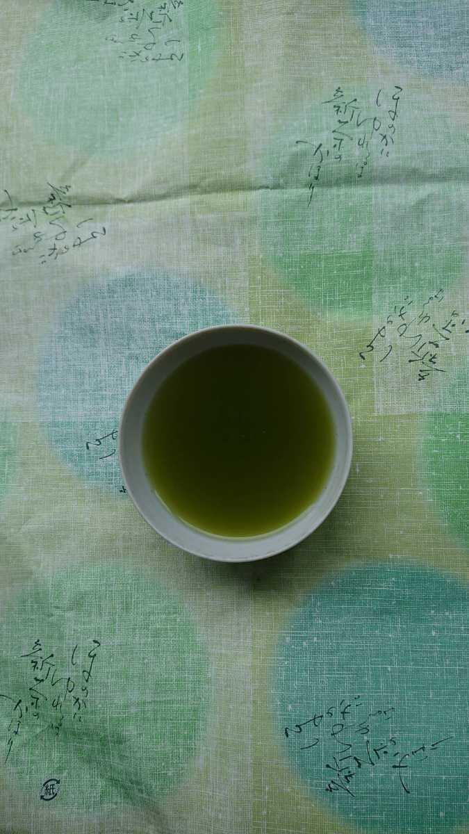静岡県産 深むし茶 100g6袋 だんらん 静岡茶 深蒸し茶 煎茶 日本茶_画像2