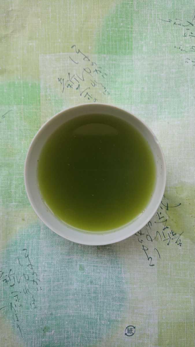 静岡県産 深蒸し茶 200g4袋 新茶 日本茶 緑茶 静岡茶 八十八夜 健康茶 お茶 _画像2