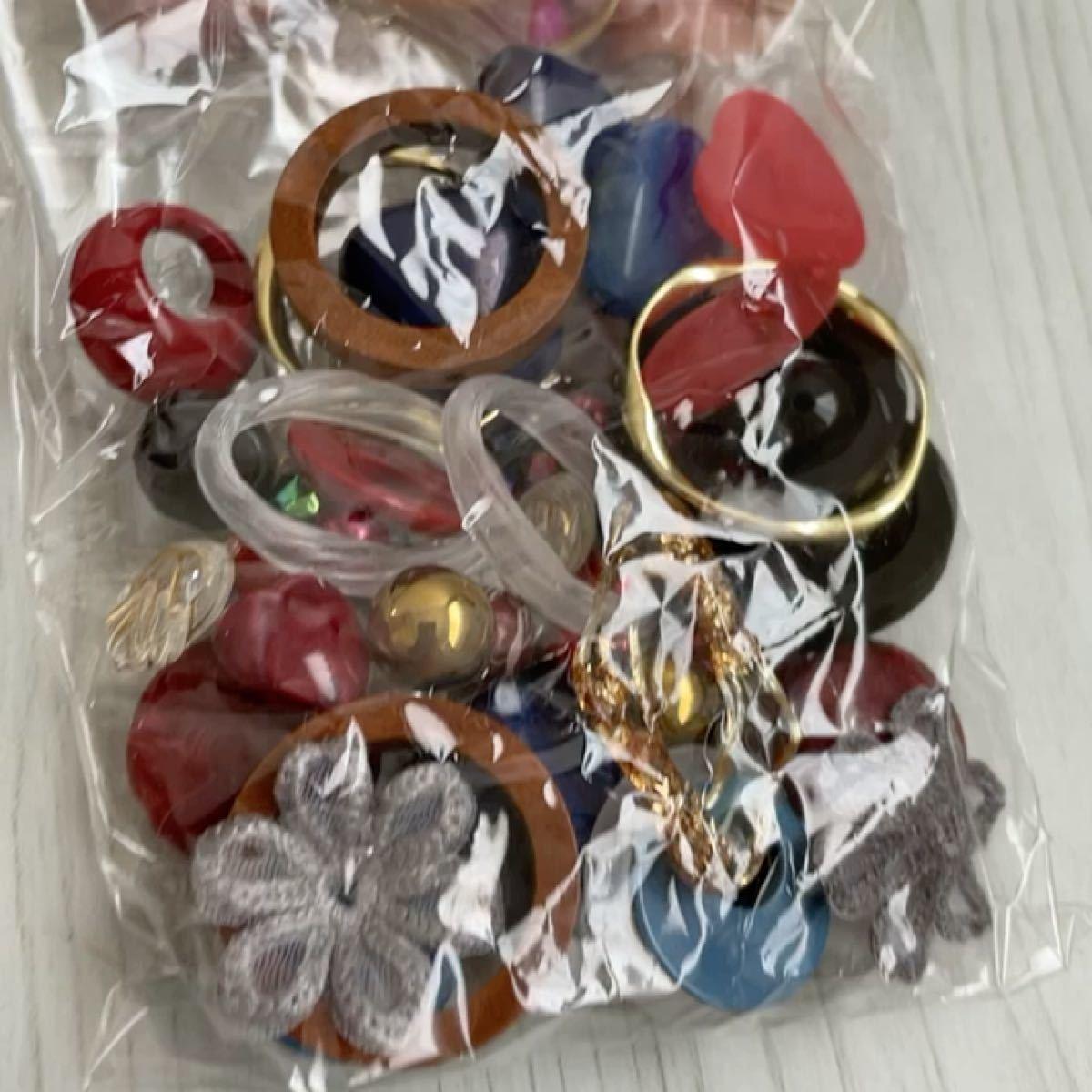 ビーズアソート☆1000円→800円パック(3)