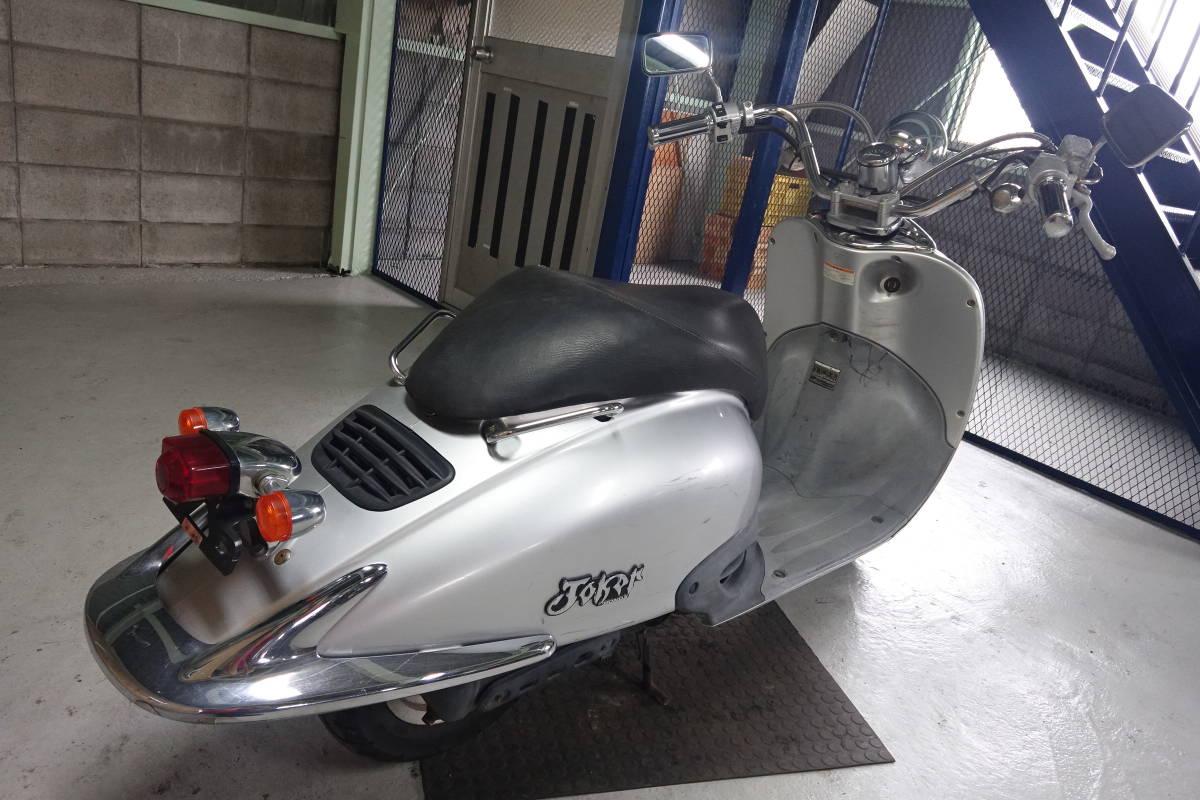 「ジョーカー50(AF42)ベース車! 香川高松(大阪枚方)S0109212」の画像3