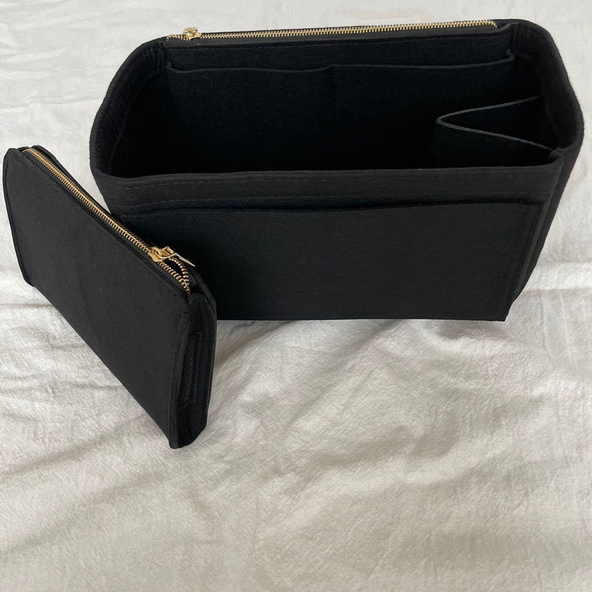 バッグインバッグ バッグ 収納 大容量 軽量 トートバッグ ハンドバッグ 化粧ポーチ メイクポーチ 旅行ポーチ