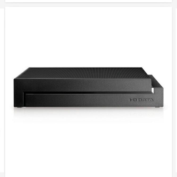 I/Oデータ USB3.2 Gen 1(USB 3.0)対応 パソコン/テレビ録画対応ハードディスク 6TB HDCX-UTL6K