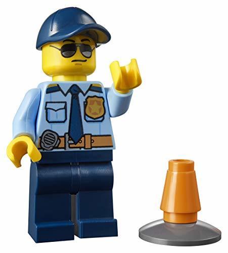 レゴ(LEGO) シティ ポリスパトロールカー 60239 ブロック おもちゃ 男の子 車_画像6