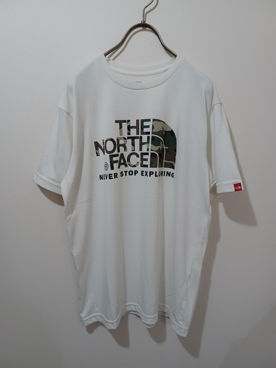 THE NORTH FACE ノースフェイスTシャツ ザノースフェイス Tee