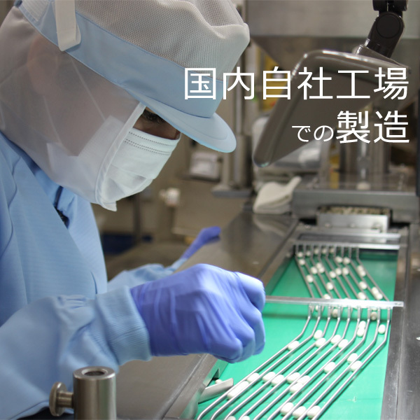 【リプサ公式】 黒マカ 約3か月分×2袋 C-189-2 サプリメント サプリ 健康食品 活力 送料無料_製造過程