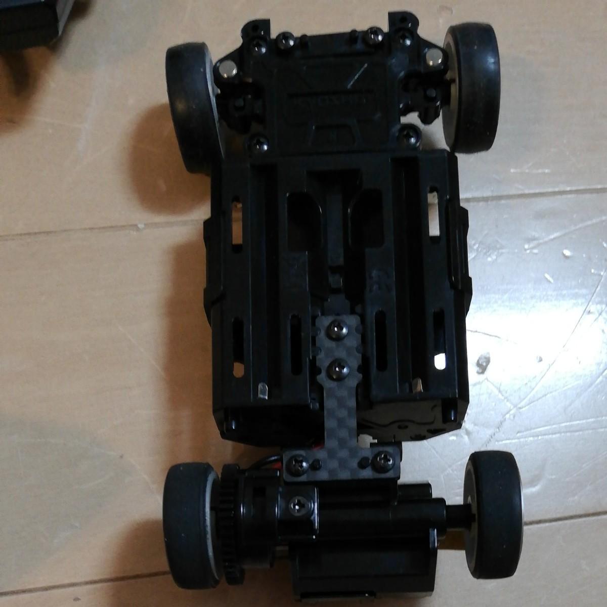 ミニッツ シャーシ シャシー (MR-03)RWD プロポ  Miniz  KT-531P   レディセット ラジコン
