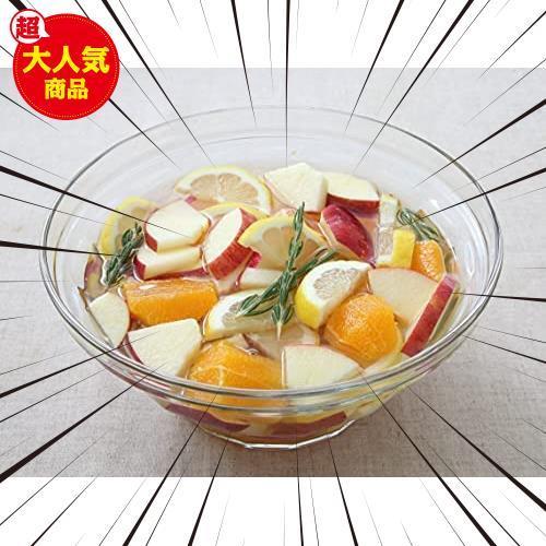 ミツカン ビネグイットまろやかりんご酢ドリンク(6倍濃縮タイプ) 1000ml ×2本_画像3