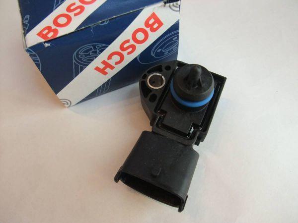 (送料込) ボルボ C30 S40 V50 燃料圧力センサー【ボッシュ製・新品】プレッシャーセンサー 31272733 31251446等_画像1