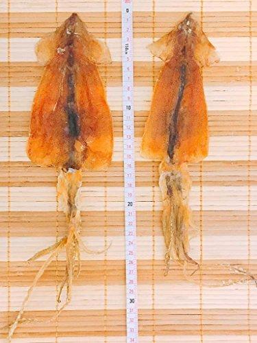 10枚入り 北海道産 無添加 するめいか 生イカ使用 (10枚入り)_画像4