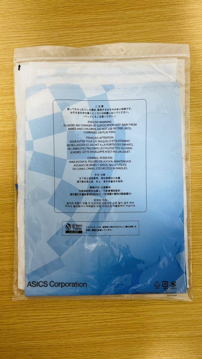 【2XS】東京オリンピック2020 ポロシャツ 未使用_画像5